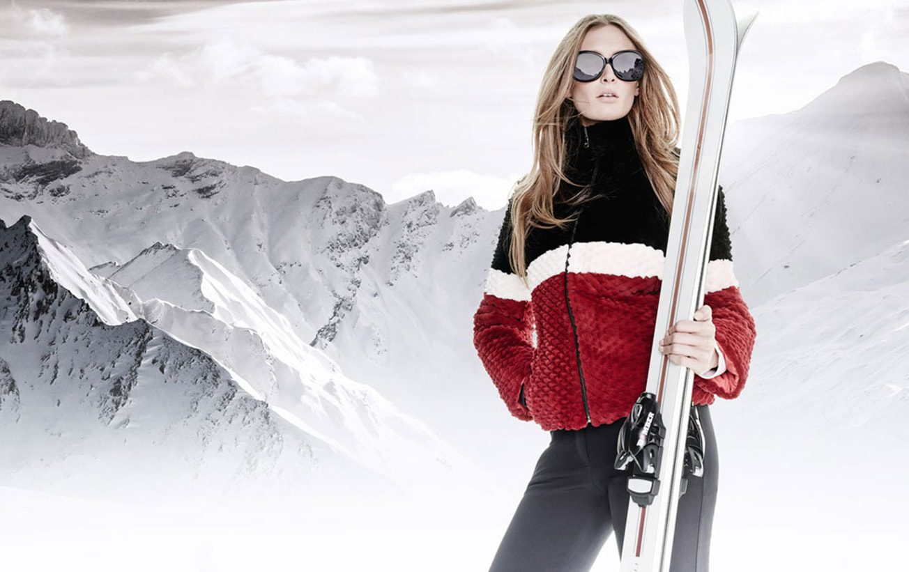 bomber-ski-fashion-ski-photographe-michael-beauplet-model-sarah-barnes-runway-magazine SPORTS and FASHION