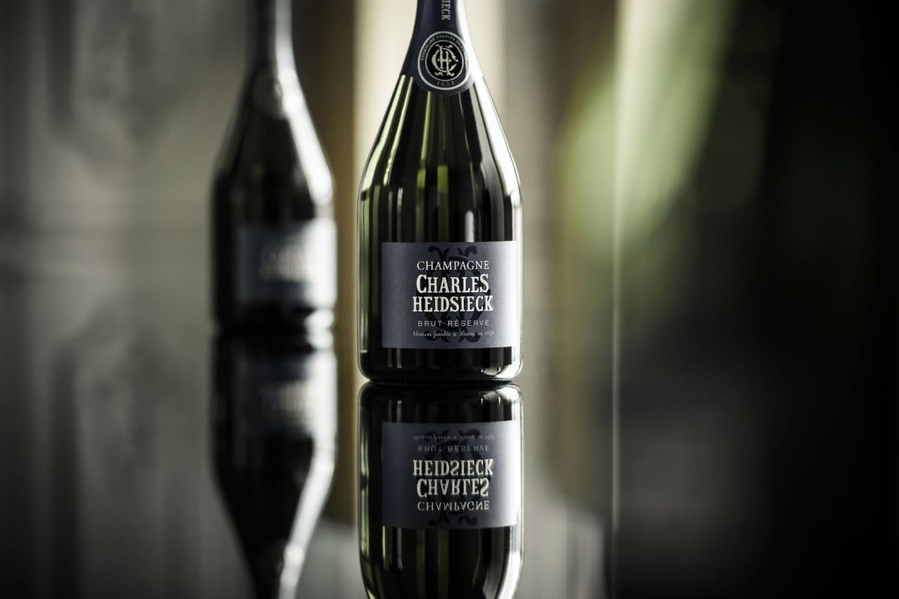 Heidsieck & Co by Runway Magazine