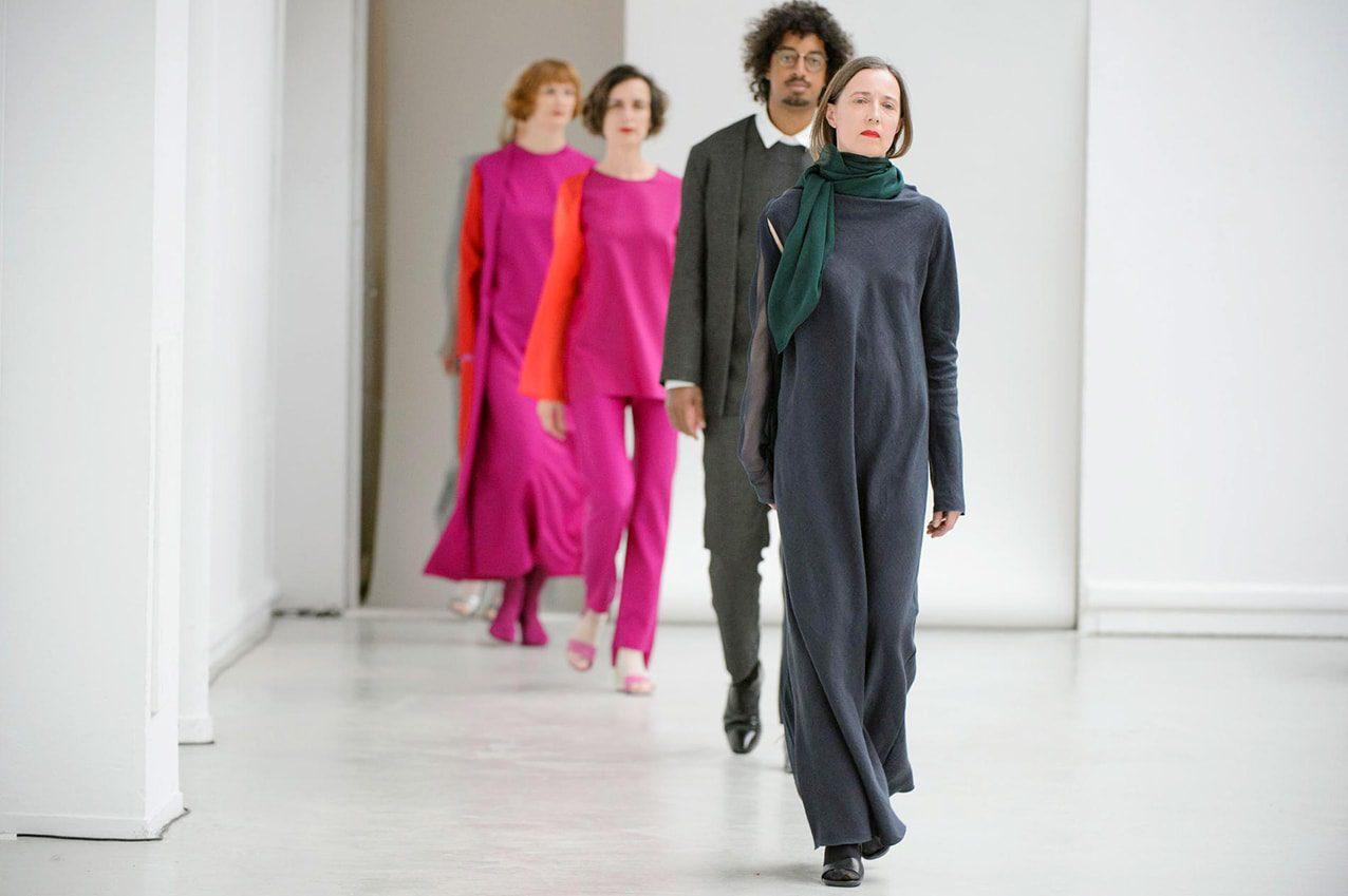 Haute Couture for Dummies di Runway Rivista
