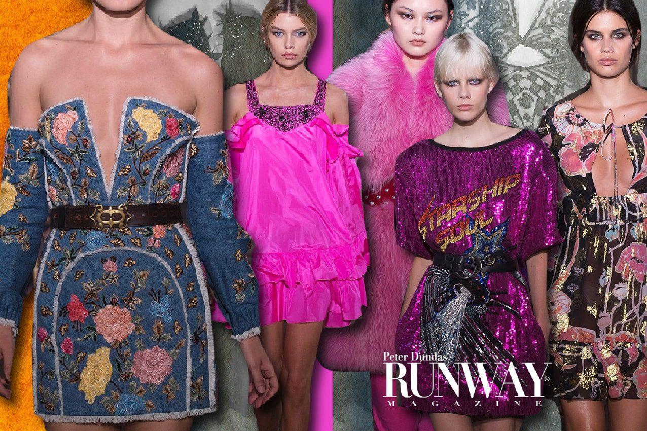 Peter Dundas by Runway Magazine