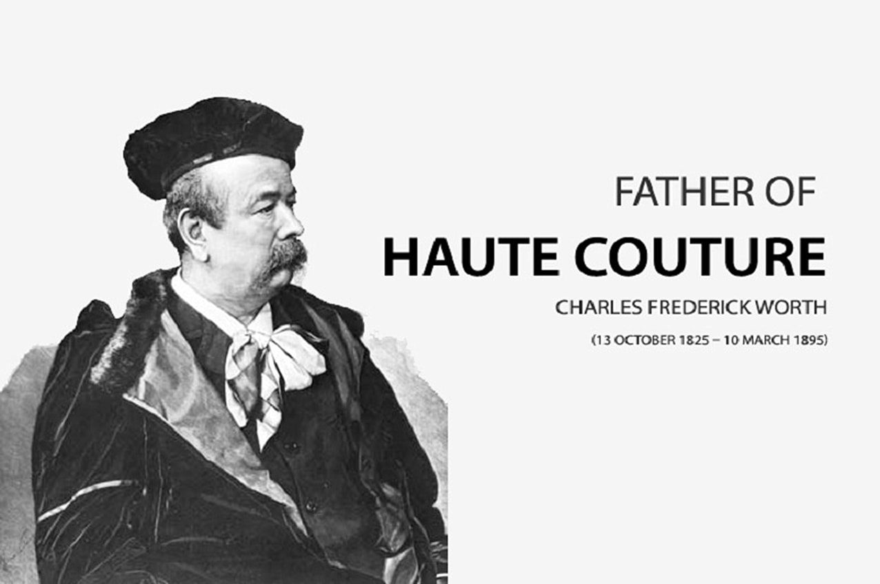 father-haute-couture-worth-history-runway-magazine The first Fashion Show