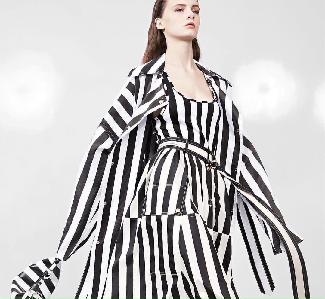 Nina Ricci at Paris Fashion WeekFall Winter 2017-2018 by Runway Magazine