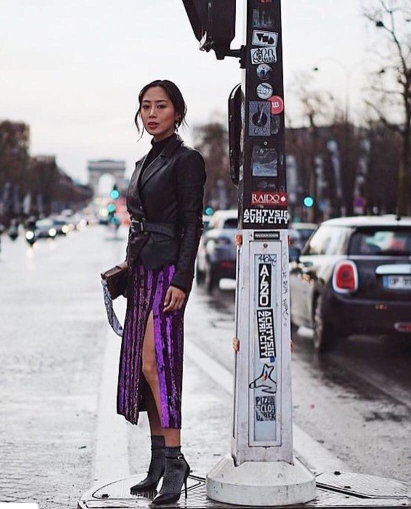 Nina Ricci Paris fashion week Fall Winter 2017-2018 by Runway Magazine