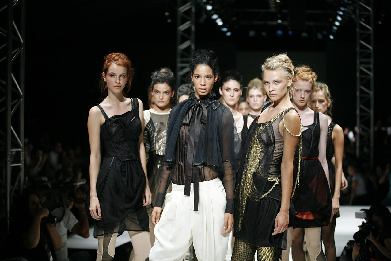 istanbul-fashion-week History of the Fashion Week
