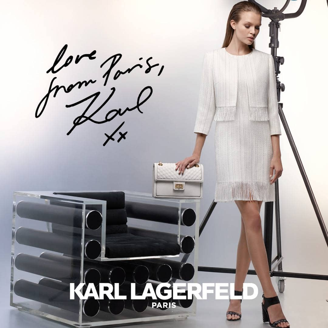 karl-lagerfeld-collection-2017-runway-magazine Karl Signature Capsule Collection