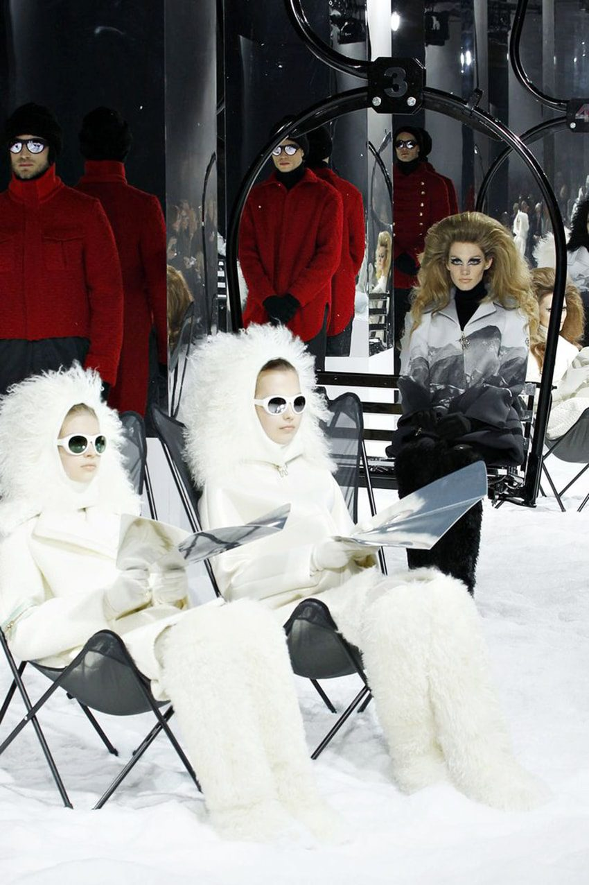 moncler-gamme-rouge-ski-fashion-runway-magazine SPORTS and FASHION