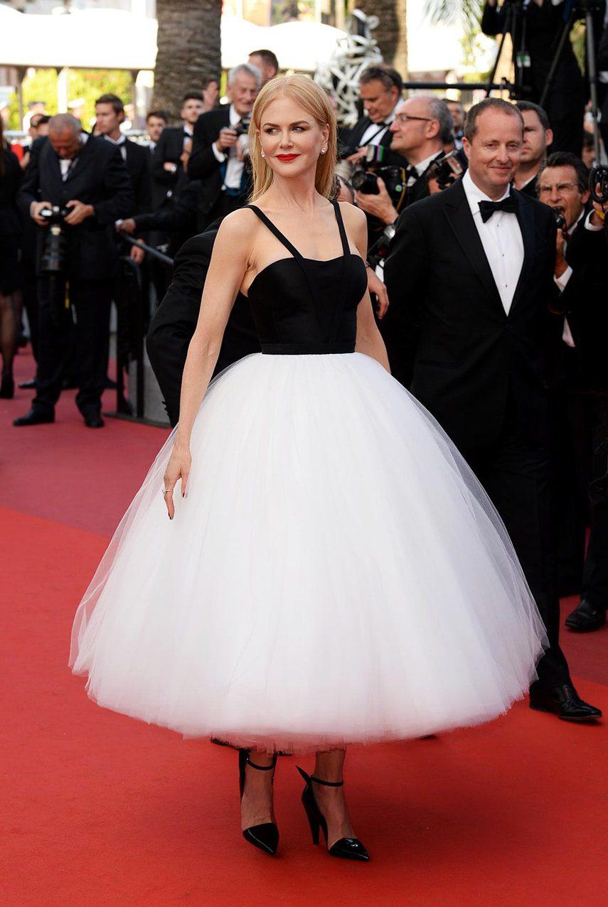 Nicole Kidman by Runway Magazine Cannes Fashion Film Festival 2017