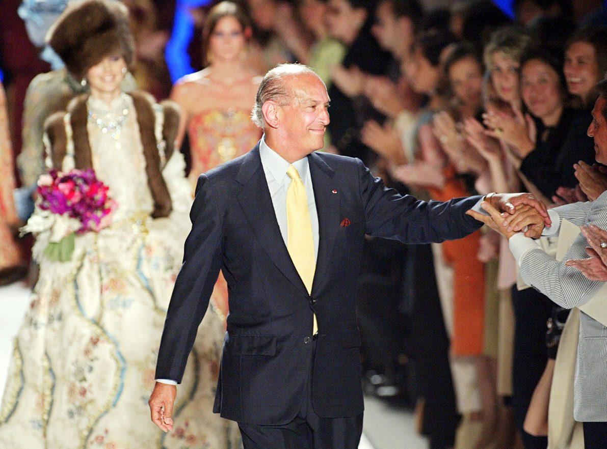 oscar-de-la-renta-fashion-designer-eleonora-de-gray-runway-magazine Oscar de la Renta