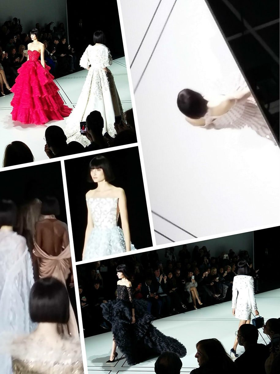 Ralph & Russo by Runway Magazine RALPH & RUSSO