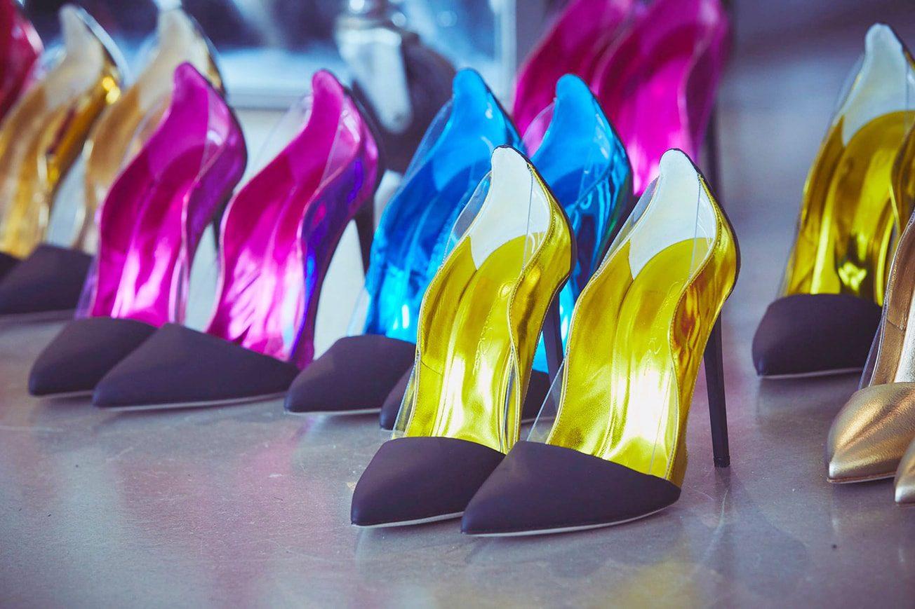 shoes-oscar-de-la-renta-fashion-designer-eleonora-de-gray-runway-magazine Oscar de la Renta
