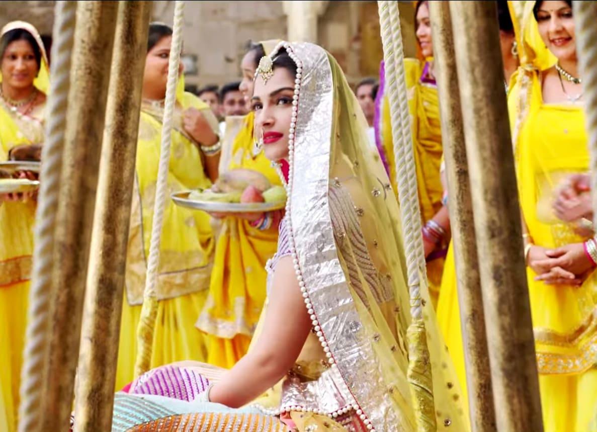 Sonam Kapoor - Bollywood Star by Runway Magazine