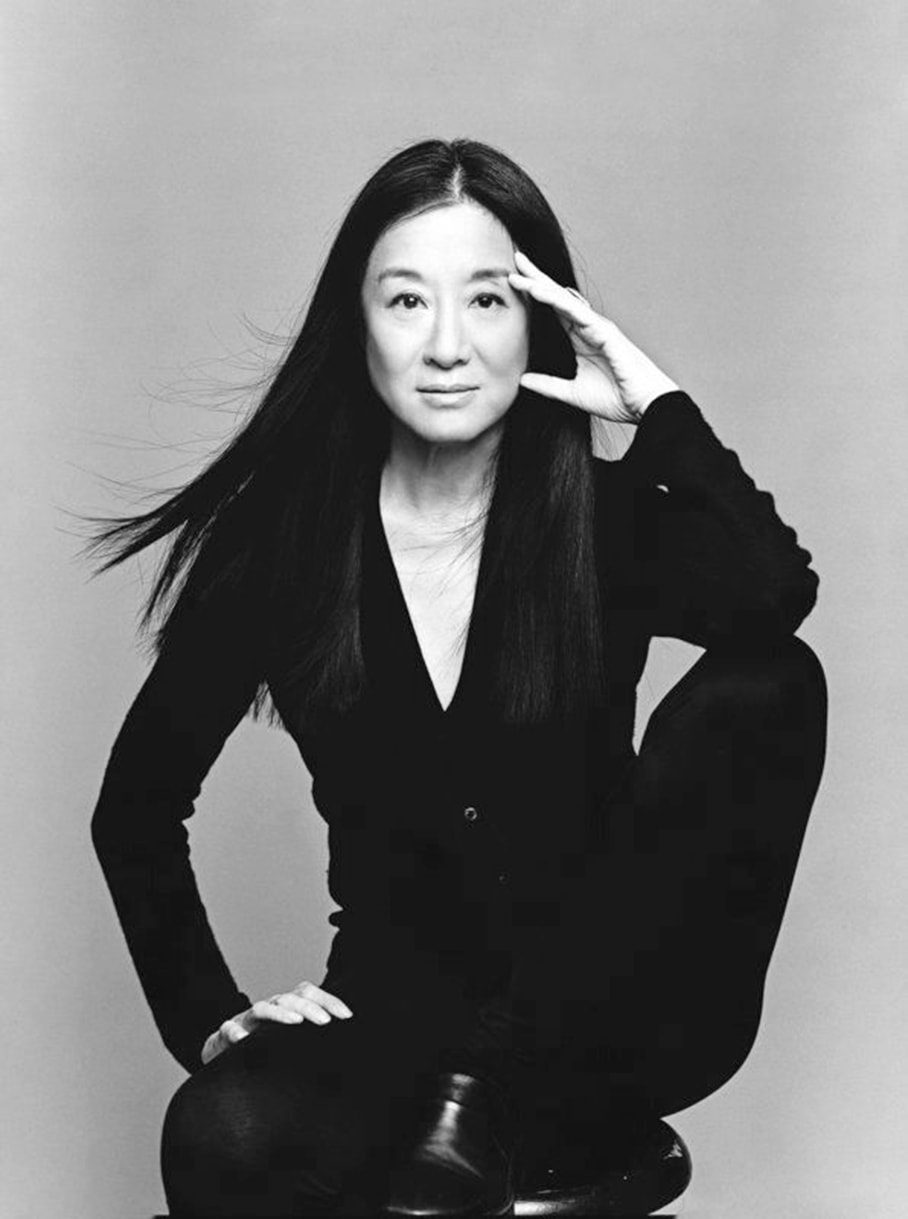 vera-wang-fashion-designer-eleonora-de-gray-runway-magazine The three WANGs