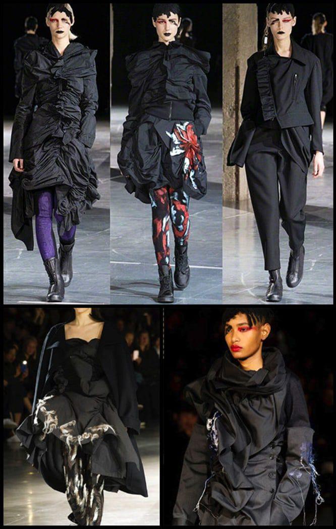 yohjiyamamoto-fashiondesigner-photo-MonicaFeudi-PFW17-communication-eleonoradegray-editorinchief-paris-newyork-losangeles-runwaymagazine